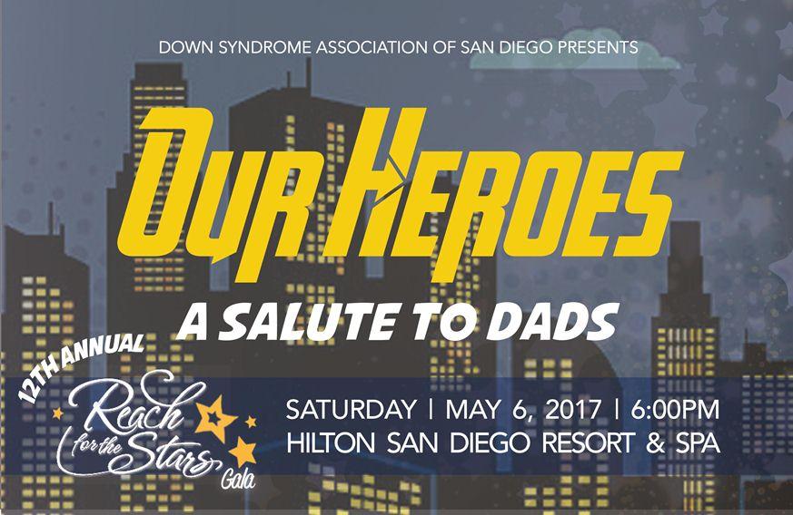 Down Syndrome Association of San Diego Gala